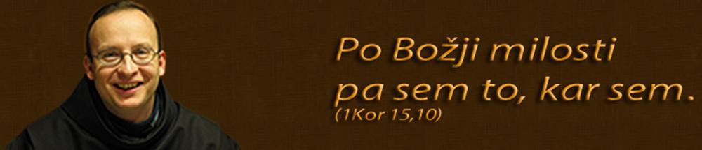 Pater Bogdan Knavs