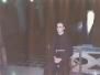 Prve zaobljube, Sveta Gora, 1993